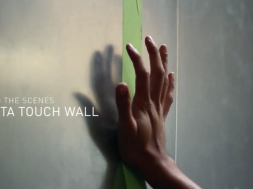 Touch Screens for Experiential Marketing Activations
