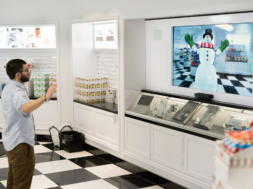 See's Candies AR Experience