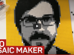 LEGO Experiential Marketing