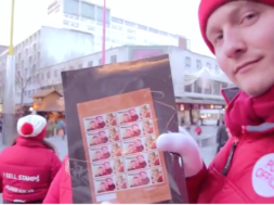 Experiential Marketing Holidays Campaigns