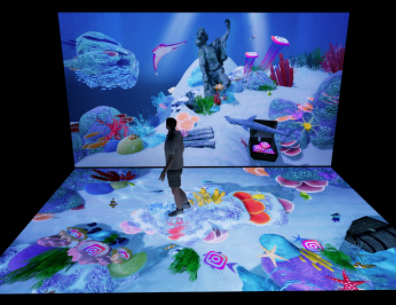 Experiential Marketing and Interactive Technology Inspiration from Masterofshapes