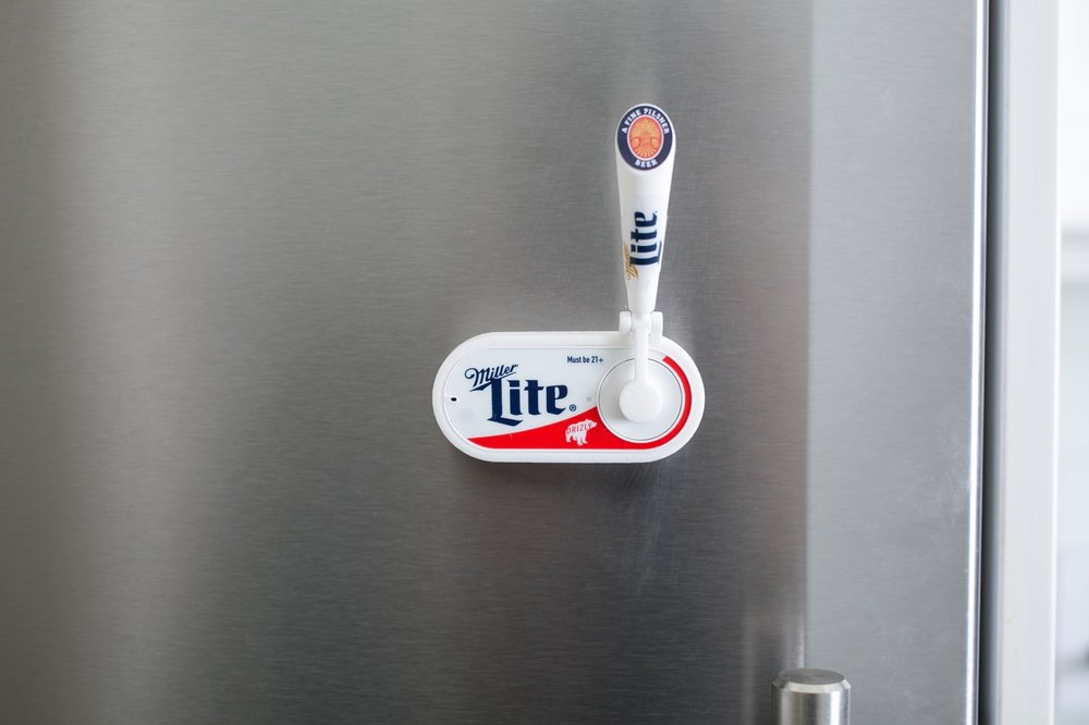 Miller Lite Experiential Marketing