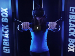 Virtual Reality and Experiential Marketing