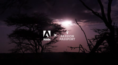Experiential Marketing Agency for Adobe